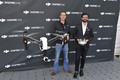 Inspire 1 Launches at DJI Evolution Event in San Francisco