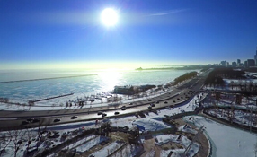 Chicago: A Bird's-Eye View Part IV - Chiberia