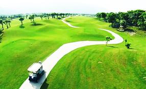 Diamond Bay Golf & Villas Nha Trang 2015