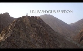 Unleash your Freedom