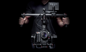 DJI - Introducing the Ronin