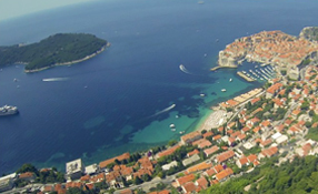 Croatian Waters