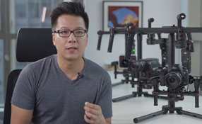 No Compromises - The Making of the DJI Ronin
