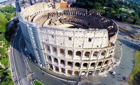 PHANTOM 2 IN GREAT ROME
