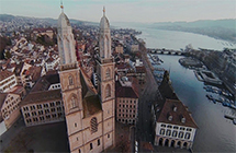 Phantom 2 in Zurich